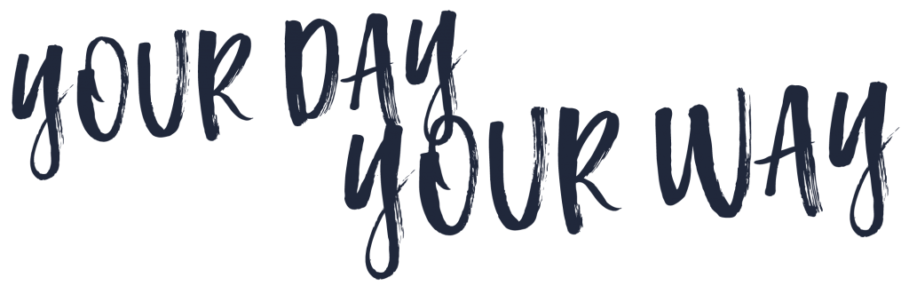 Your Day Your Way | The Urban Wedding Company