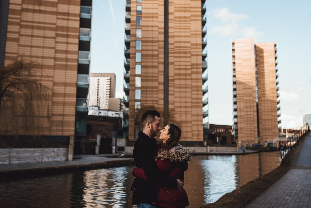 manchester couple