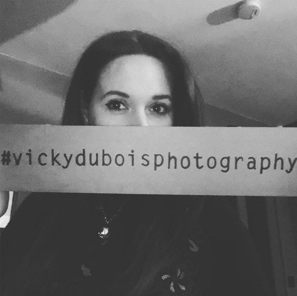 vicky dubois photography
