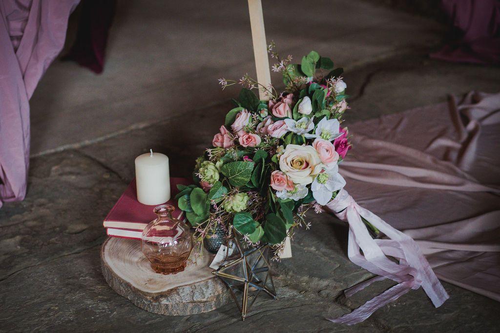 bridal warehouse flowers