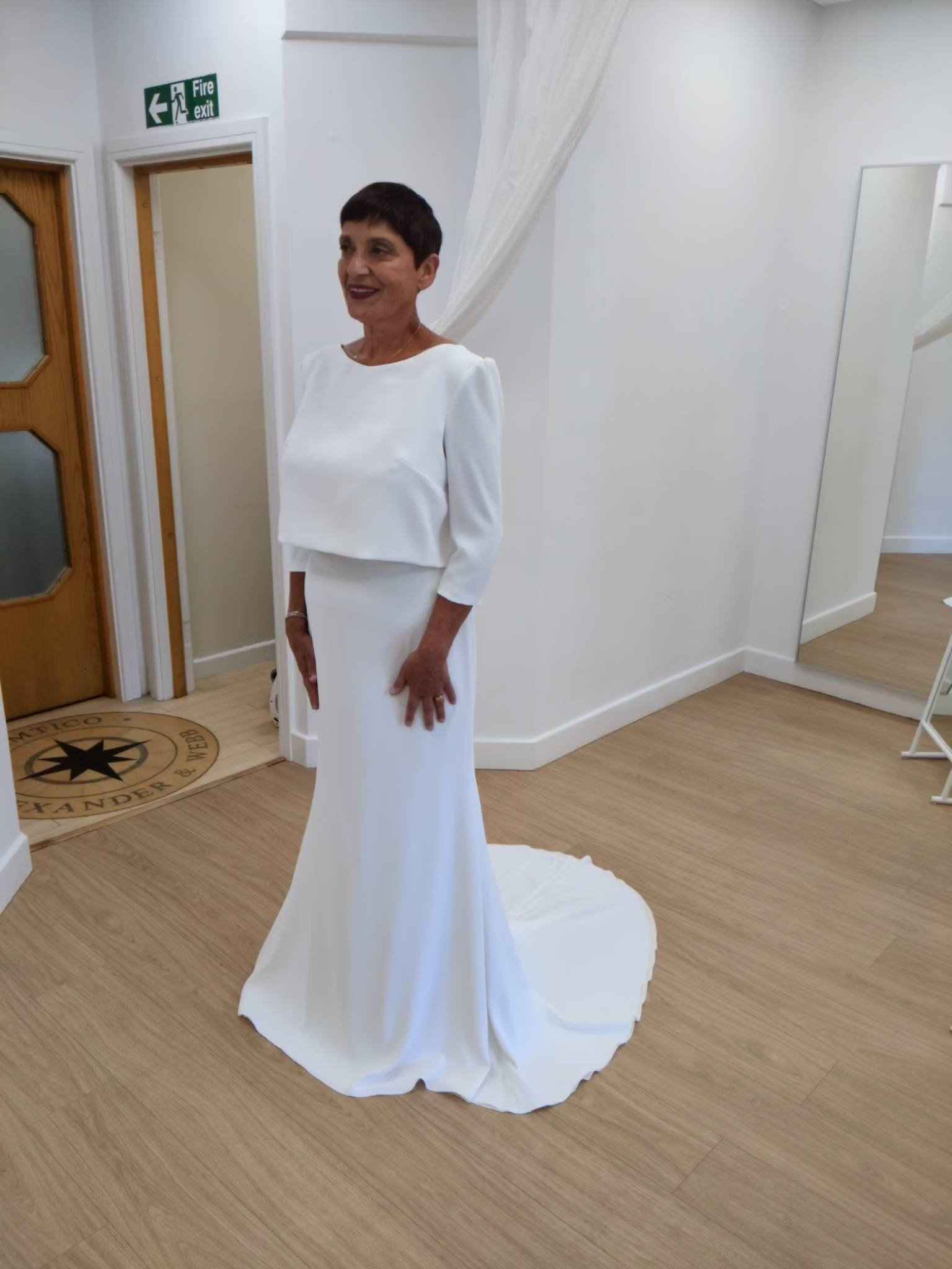 styling city brides in lockdown