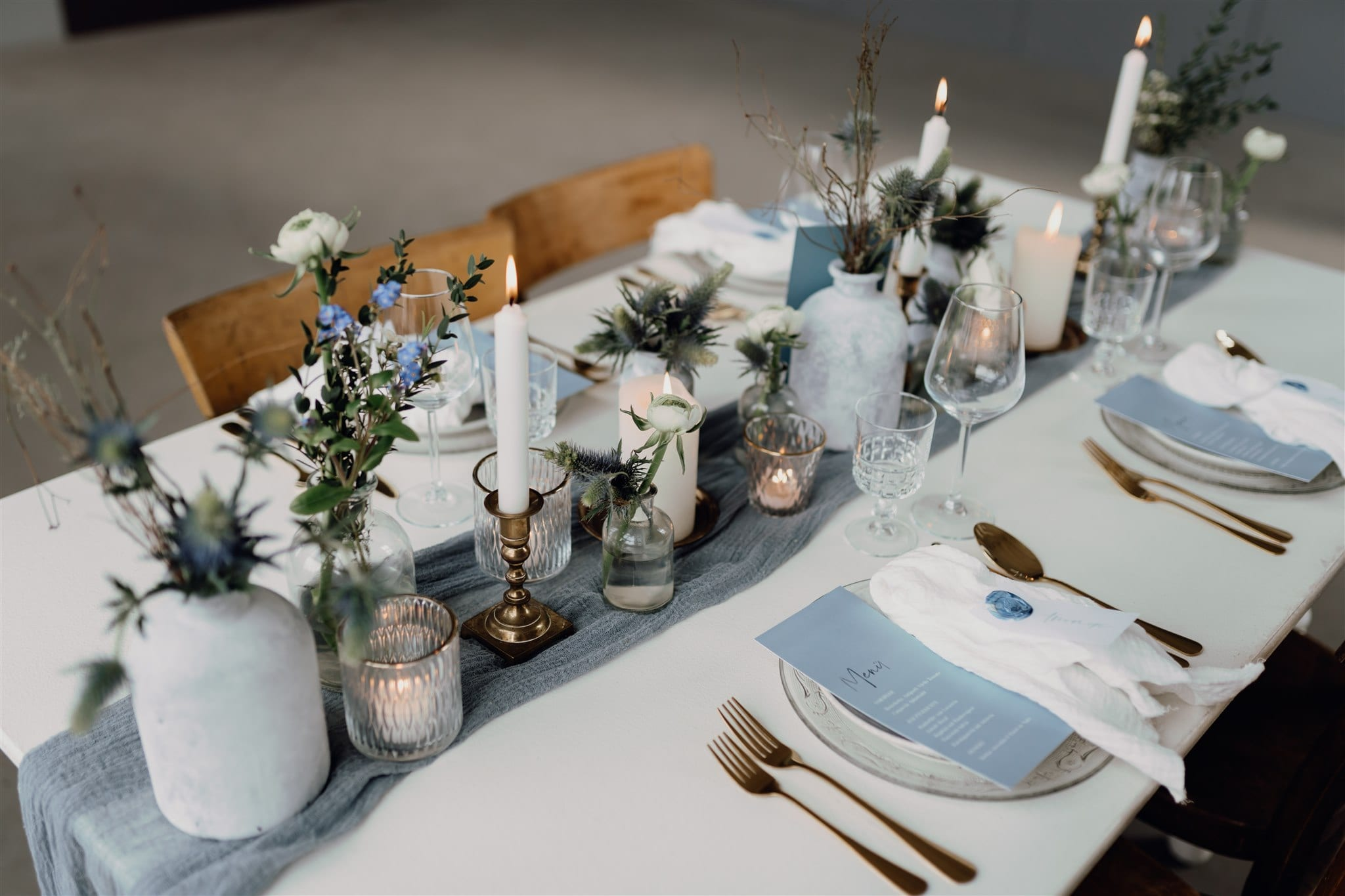 INDUSTRIAL SOFT EDGY STYLED SHOOT