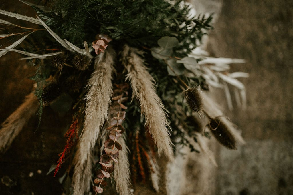 Styled Shoot || Decaying Decadence