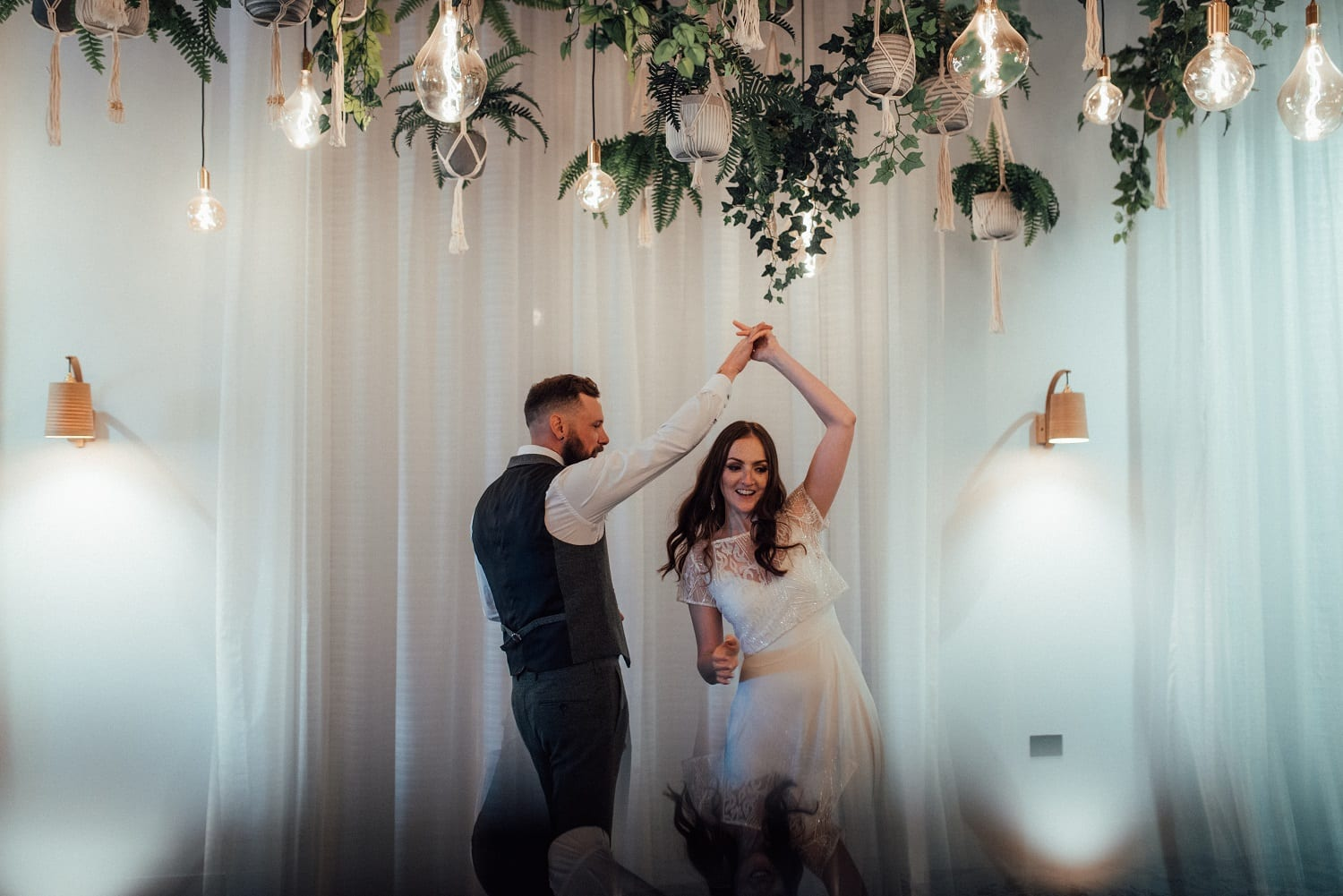 dancing your way into marriage