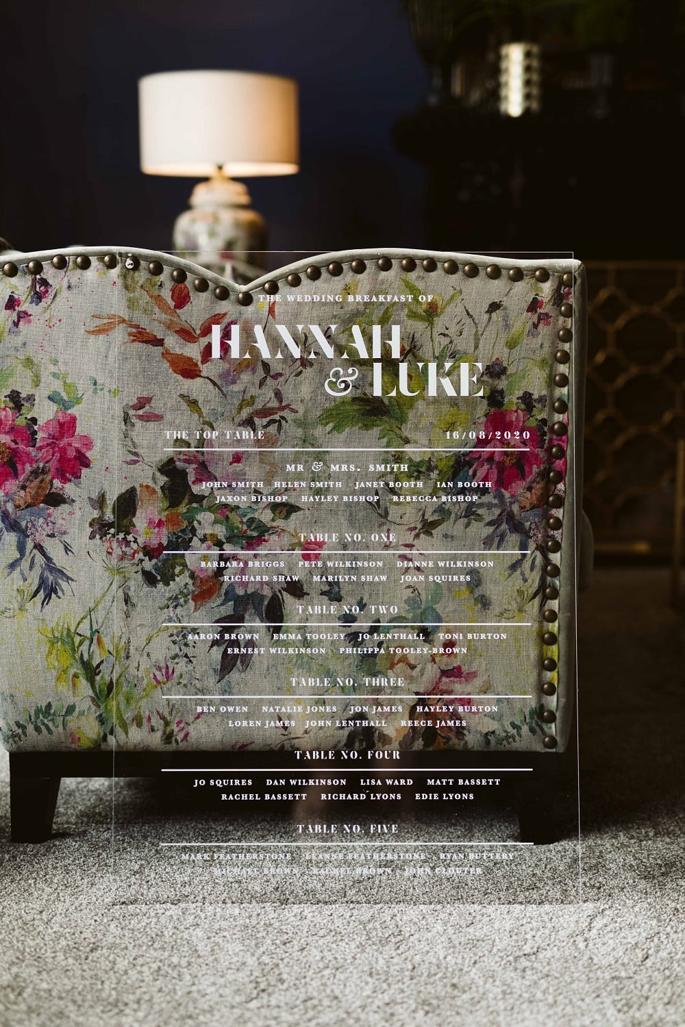 Tips for your city wedding stationery